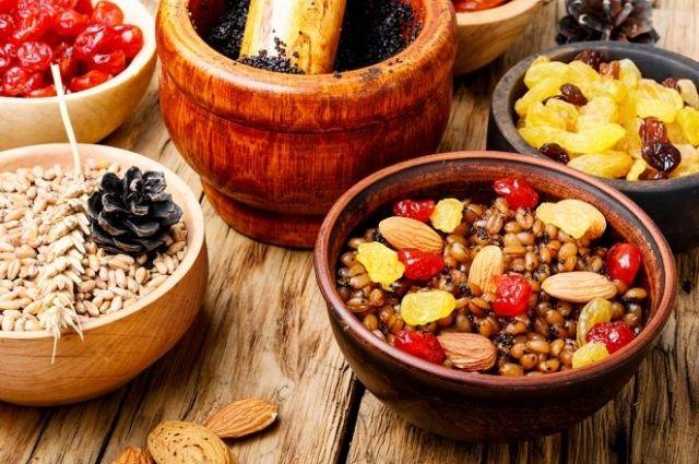 Святой Вечер 2020: обычаи, предписания, запреты, традиционные блюда