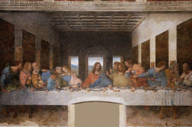 Особенная миссия. Кем были 12 евангельских апостолов