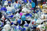 Тюменцам советуют отметить завершение новогодних каникул семейным ужином