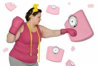 Простые методы похудения после зимних праздников