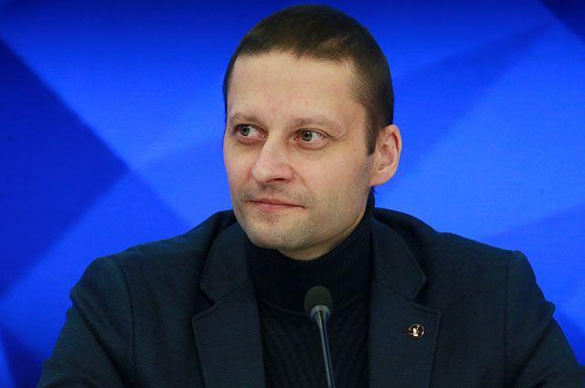 Андрей Павленко – врач-онколог.