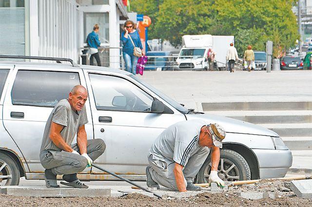 «Укравтодор» в 2019 році відновив 2,4 тисячі кілометрів доріг