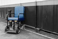 В регионе более 400 семей, где единственный неработающий родитель (опекун) ухаживает за ребёнком-инвалидом.
