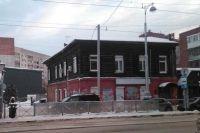 Дому № 54 на ул. Горького – 120 лет.