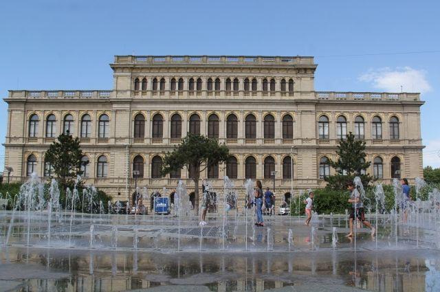 Калининград вошёл в пятёрку портовых городов, популярных для летнего отдыха.