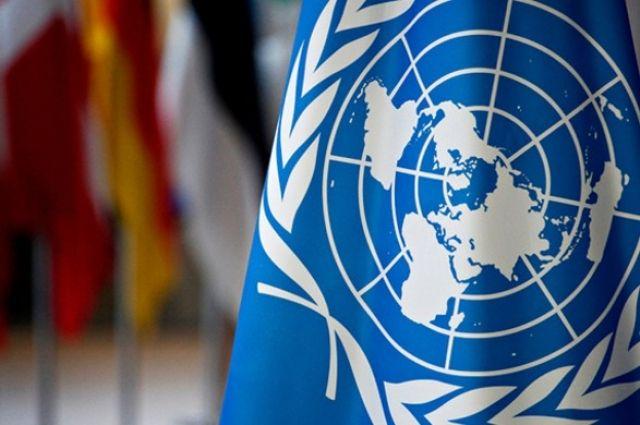 Украина примет участие в дебатах Совбеза о соблюдении Устава ООН
