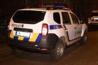 Взрыв в Киеве: четверо мужчин подорвали банкомат, но до денег не добрались