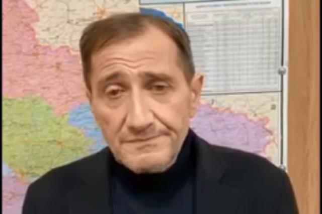 В Киеве задержан «вор в законе» из РФ по кличке «Камо Московский»