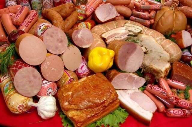 Некачественная колбаса может вызвать пищевое отравление, диарею, гастроэнтерит.