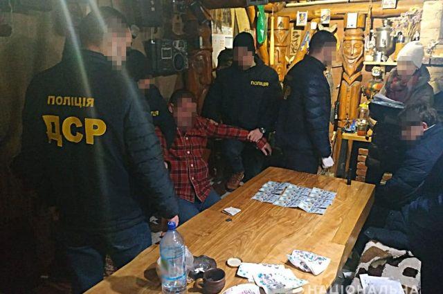 В Волынской области сельского главу задержали на взятке: детали