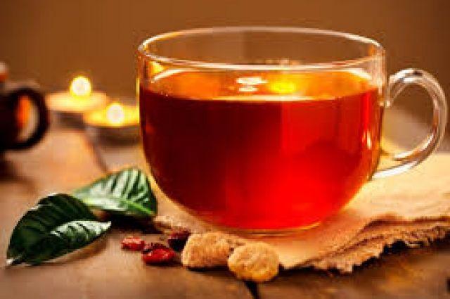 Люди, пьющие зеленый чай, меньше подвержены риску заболеваний сердца