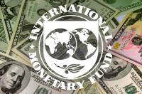 Названа сумма, которую Украина должна выплатить МВФ за год