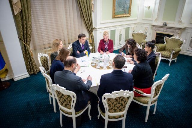 Украина и Британия обсудили сотрудничество после Brexit, - Кабмин