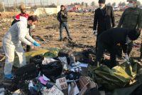 В Иране считают, что расследование авиакатастрофы займет один-два года