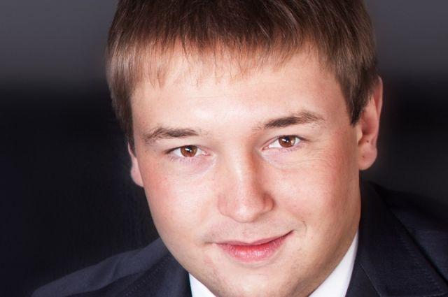 Врио главы Бугуруслана назначен Дмитрий Дьяченко.