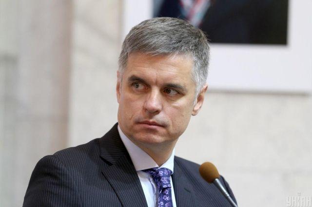 Украина получила от США важные данные по авиакатастрофе в Иране
