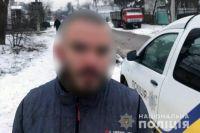 В Каменце-Подольском 17-летний парень попытался зарезать свою семью