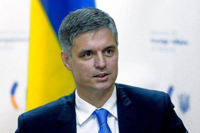 Иран предоставил Украине доступ к черным ящикам рухнувшего самолета