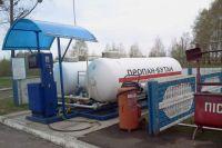 В Украине впервые потребеление автогаза превысило покупку бензина