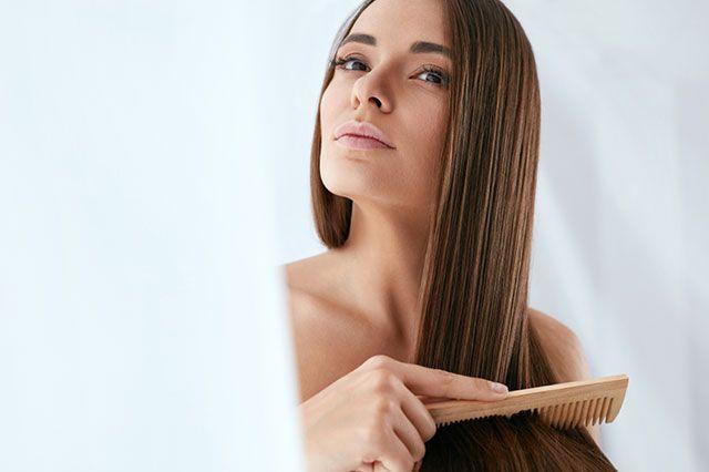 Почему не получается отрастить длинные волосы?