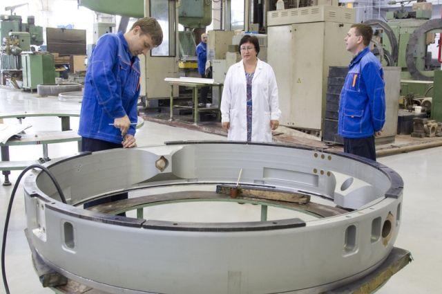 Некоторые предприятия ОПК, например, Красмаш, выделили производство гражданской продукции в отдельные заводы.