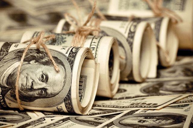 Курс валют на 13 января: курс доллара не изменился