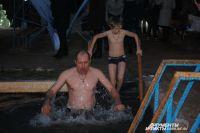 В Оренбурге перенесут привычное место Крещенских купелей.