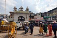 Специалисты из Индии ознакомились с производством «Красного Октября»