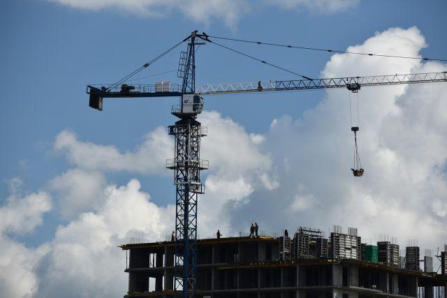 Больше всего жилых площадей, введенных в эксплуатацию в прошлом году, в Ленинском и Кировском районах.