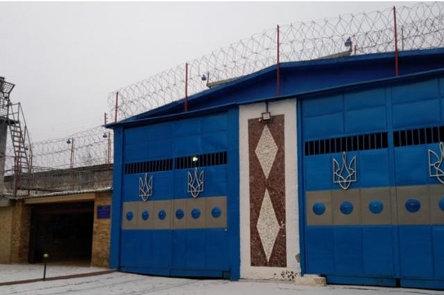 Прокуратура открыла дело по факту пыток в колонии в Харькове