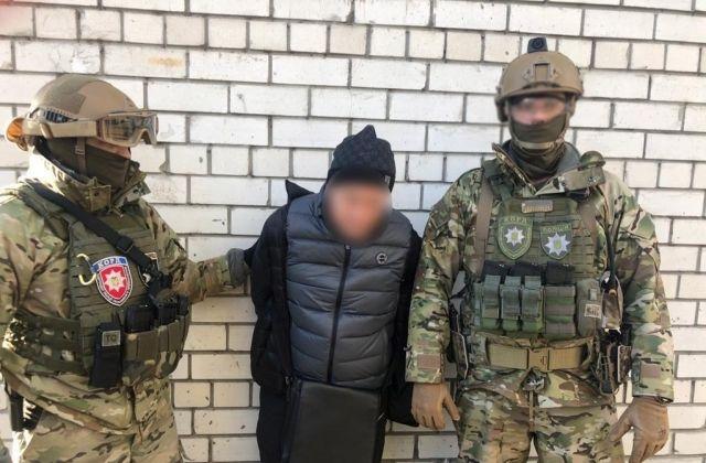 Организатор убийства Амины Окуевой задержан, - глава Нацполиции