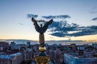 Больше всего туристов в Киев приезжает из Беларуси и Изаиля, - КГГА