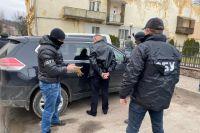 Главный лесник Львовской области обложил подчиненных данью