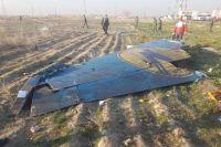 В Иране идентифицировали тело погибшего украинца