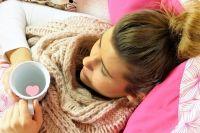 Все больше оренбуржцев заболевают ОРВИ, есть случаи гриппа.