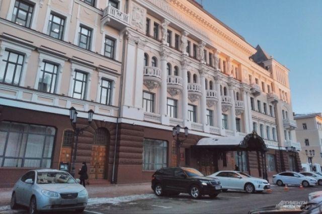 В Оренбурге стартовал прием документов на должность мэра