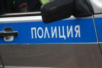 Полиция начала проверку по факту порыва нефтепровода под Оренбургом