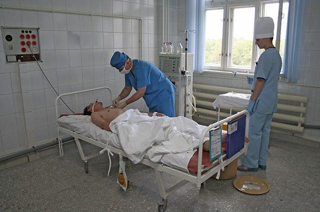 В последний раз корь регистрировали в Алтайском крае год назад