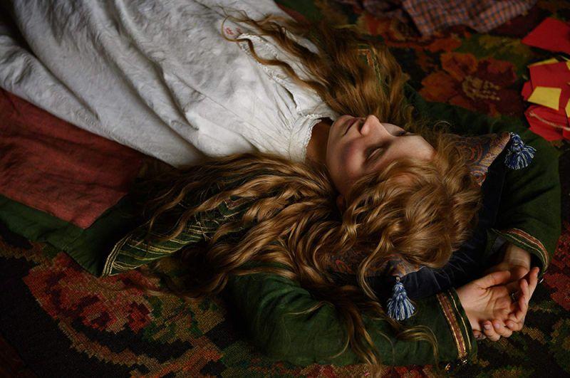 Сирша Ронан, «Маленькие женщины». Картина Греты Гервиг также претендует на звание лучшего фильма.