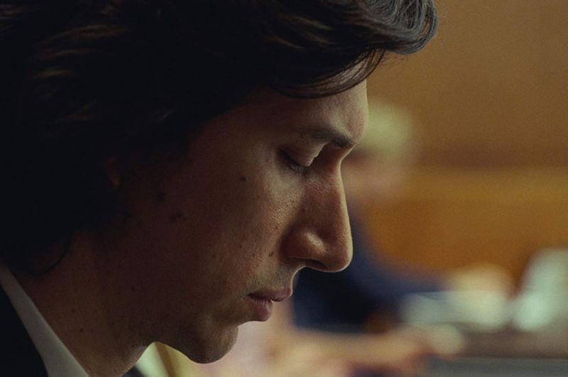 Адам Драйвер, «Брачная история». Картина Ноа Баумбаха — еще один конкурент на звание лучшего фильма..