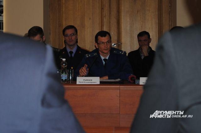 В Орске перед судом предстанет бывший гендиректор ОРМЕТО-ЮУМЗ.