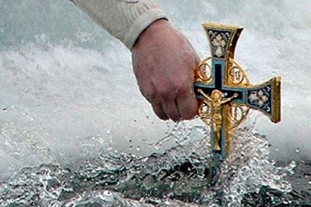 В Саратовской области подготовят 64 места для купания на Крещение