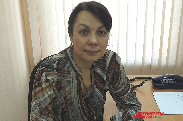 Ранее Ирина Петроградских работала заместителем главы администрации Кировского района.