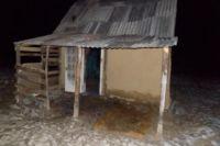 В Закарпатской области из-за небрежности родителей сгорел годовалый ребенок