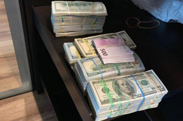 В Киевской области задержан владелец крупной сети онлайн-казино