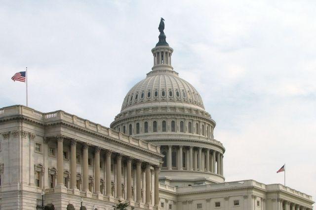 Счетная палата США: Белый дом нарушил закон, заморозив военную помощь Украине
