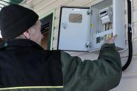 Киевлянам упроситили передачу показателей электросчетчиков