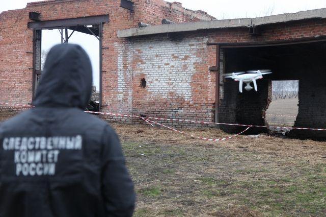 Квадрокоптер часто применяют при поиске без вести пропавших.