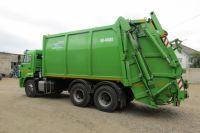 Объекты по переработке ТКО появятся в  Тогучинском, Куйбышевском, Татарском и Каргатском районах.