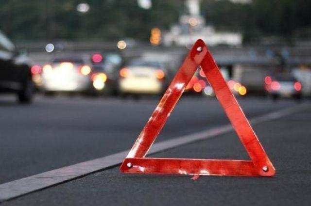 ДТП во Львовской области: автобус насмерть сбил пешехода